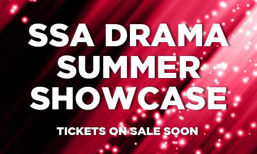 Summer Showcase 2019
